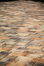 Pavers Stock Photography