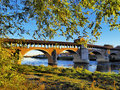 Pavia Royalty Free Stock Image