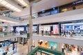 Pavilion shopping center, Kuala Lumpur