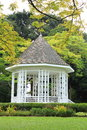 Pavilion at Singapore Botanic Gardens