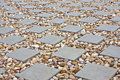 Paving Stock Photography