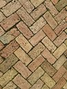 Paving slabs tiled stones texture it is good as background Stock Image