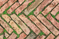 Paving stone texture abstract structured background Stock Image