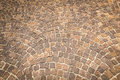 Paving stone texture abstract structured background Royalty Free Stock Image