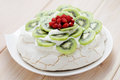 Pavlova Royalty Free Stock Photo