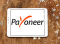 Payoneer electronic bank logo