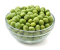 Pea Stock Photography