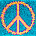 Peace 1 Stock Photo