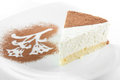 Peace of cake Royalty Free Stock Photography