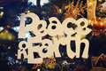 Photo : Peace On Earth environment  water