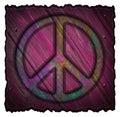 Peace sign, symbol