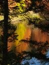 Peaceful autumn colours(2)