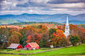 Peacham, Vermont, USA