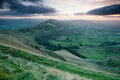 Peak District Royalty Free Stock Images
