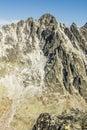 Peak - Durny Szczyt (Pysny stit)