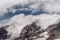 Peak Of Mount Rainier