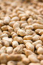 Peanut background Stock Photo
