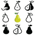Pear icons
