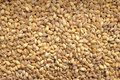 Pearl barley background Royalty Free Stock Photo