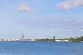 Pearl Harbor Historic Sites.