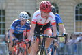 Pearl Izumi Tour Series Bicycle Race Final in Bath England