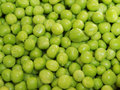 Peas Royalty Free Stock Photos