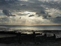 Pebble Beach At Whitstable Wit...