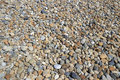 Pebble the little stones background Royalty Free Stock Photo