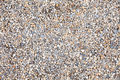 stock image of  Pebble gravel stone ground floor small pattern smooth texture beach wallpaper rock texture zen background round nature landscape