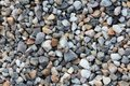 Pebbles texture background Royalty Free Stock Photo