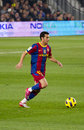 Pedro (FC Barcelona) Stock Photo