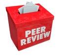 Recenze ohodnocení komentáře zpětná vazba krabice