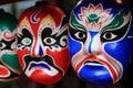 Peking opera Royalty Free Stock Images