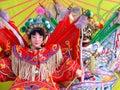 Peking Opera Stock Images