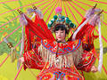 Peking Opera Royalty Free Stock Image