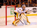 Pekka Rinne Nashville Predators Royalty Free Stock Photo