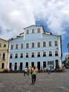Pelourinho Royalty Free Stock Image