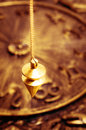 Pendulum Royalty Free Stock Photos