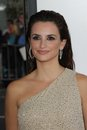 Penelope Cruz  Royalty Free Stock Photos
