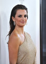 Penelope Cruz Stock Photography