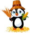 Penguin farmer