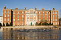 Peninsula Barracks, Winchester Royalty Free Stock Images