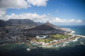 Peninsula Cape Town South Africa Royalty Free Stock Photo