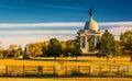 The Pennsylvania Monument, In ...