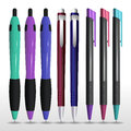 Pens colorful school and office Royalty Free Stock Photo