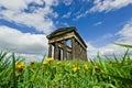 Penshaw Monument Stock Image