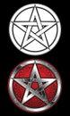 Pentagram sign