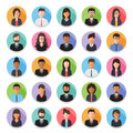 People avatar icon Royalty Free Stock Photo