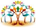 People Banyan Tree