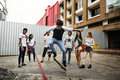People Friendship Togetherness Activity Youth Culture Concept